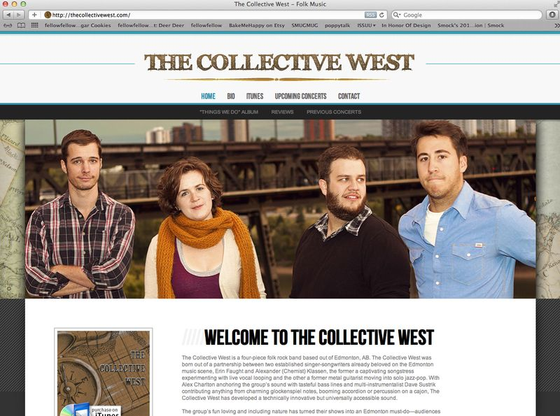 CollectiveWest